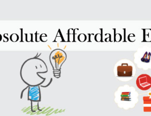 4 Easy Steps for Absolute Affordable Ecommerce Success