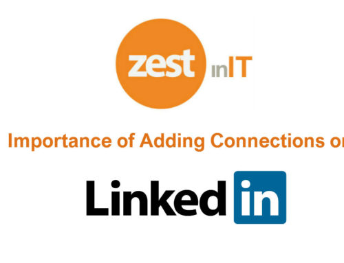 LinkedIn Marketing: Importance of Adding Connections and Managing Connection on LinkedIn