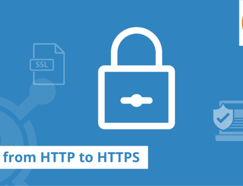 7 things to remember while migrating web URL from HTTP to HTTPS